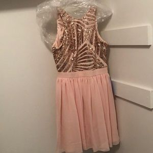 PromGirl Homecoming Dress